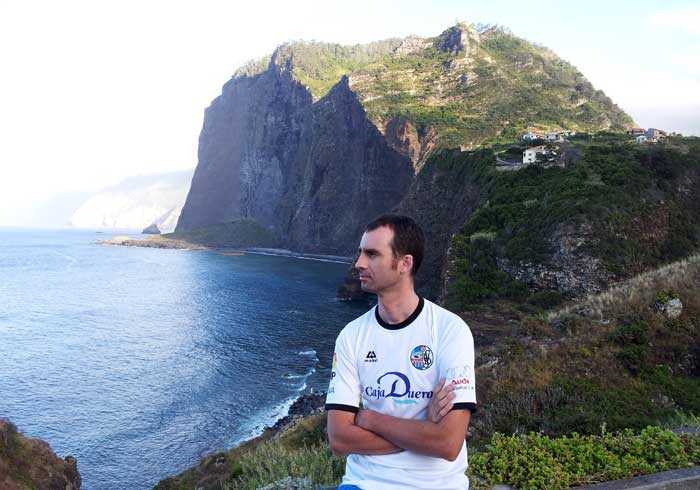 Mirador de Guindaste que hacer en Madeira