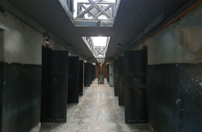 Museo del Presidio de Ushuaia