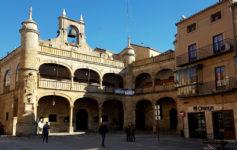 Que ver en Ciudad Rodrigo