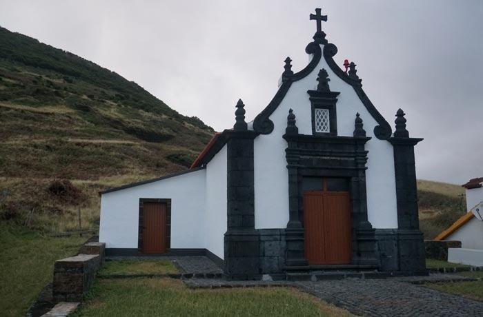Ermita de Nossa Senhora do Livramento en Velas