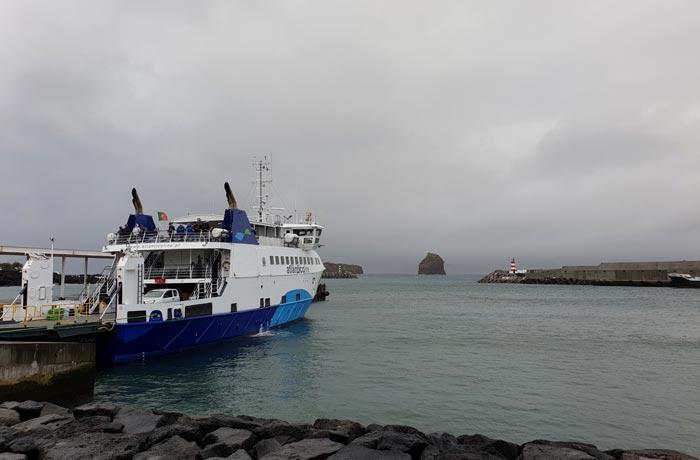 Puerto de Velas