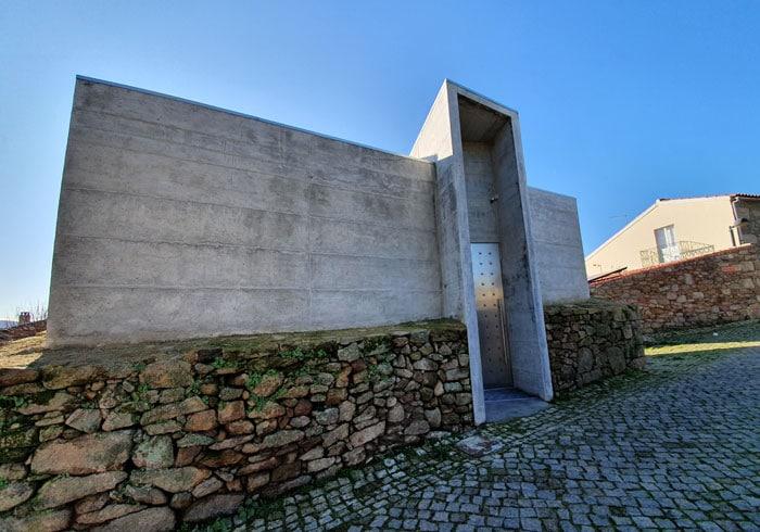 Casa-Forte de Cidadelhe