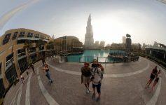 Que ver en Dubai en una escala