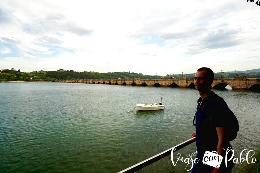 Puente de La Maza