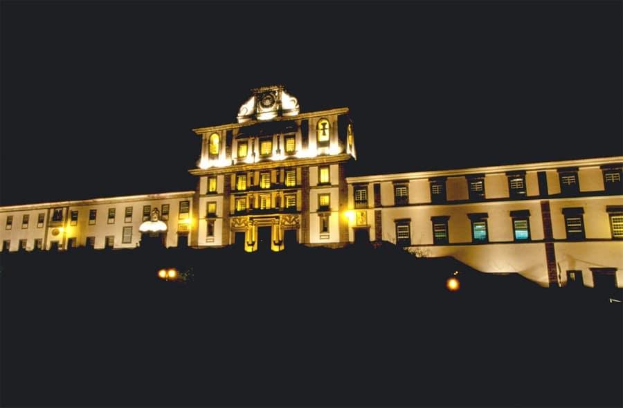 Museo de Horta que ver en Faial