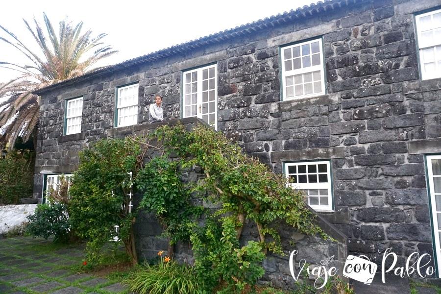 Casa da Pedra de la Quinta das Bunganvílias