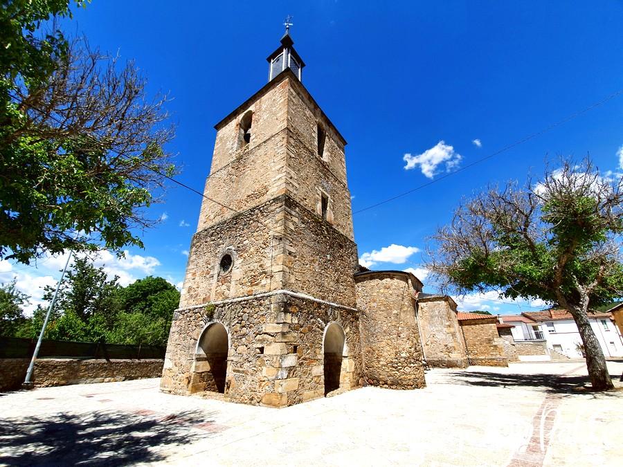Santuario de La Garandilla